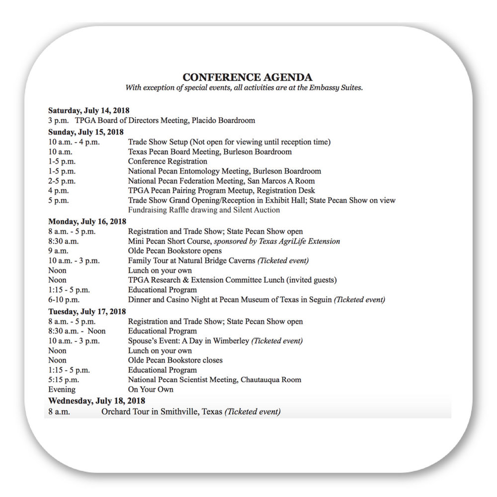 Texas Pecan Growers Association Annual Conference Agenda July 2018.jpg