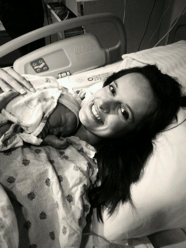 Selah birth