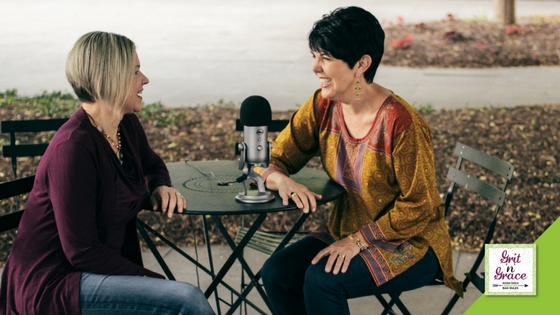 Grit N Grace Girls - with Amy Carroll and Cheri Gregory