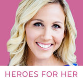 Heroes for Her -