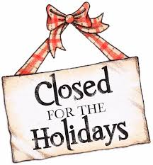 cdc closed for christmas holidays highlands united methodist church - Closed For Christmas
