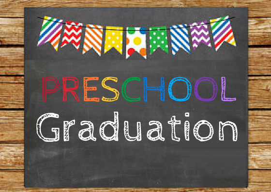 cdc preschool graduation highlands united methodist church