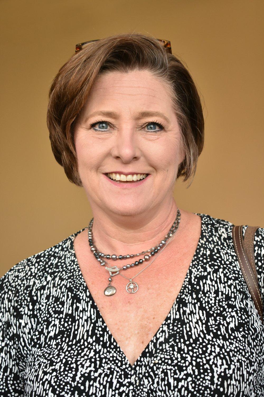 Ann Day Hunt, Finance Manager at Highlands United Methodist Church in Birmingham, Alabama
