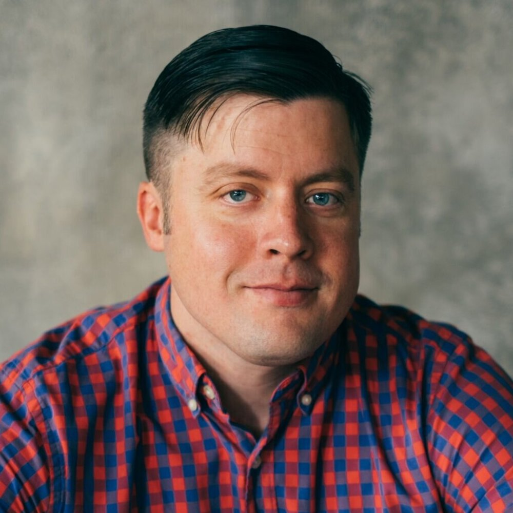 Jeff Shinabarger
