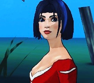 Have you met Kelsey? She's one of the characters in our story world. And tho she often plays a cheerleader, with your creativity she can be anyone you want her to be. #llamafarmer #rocketscientist #bestbaristaever... * * * #horrorcomic #horrorfan #horror #interactive #interactivegames #interactivemedia #interactivefilm #videogames #virtualreality #episodeauthor #episode #episodelife #girlsquad #interactivefiction #rolemodel #AI #artificialintelligence #virtualreality