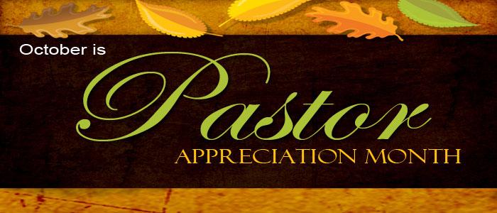 Image result for Pastor appreciation