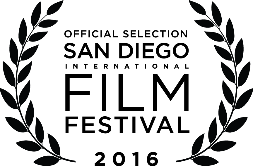 Accepted to 2016 San Diego International Film Festival