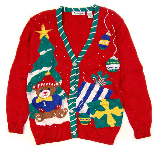 Image result for HOLIDAY SWEATER CLIPART