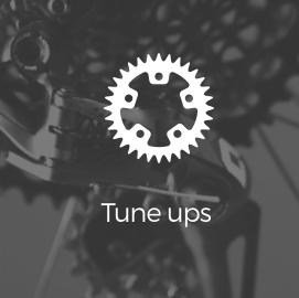 Tune Ups - Home