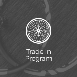 Trade Up Program - Homepage