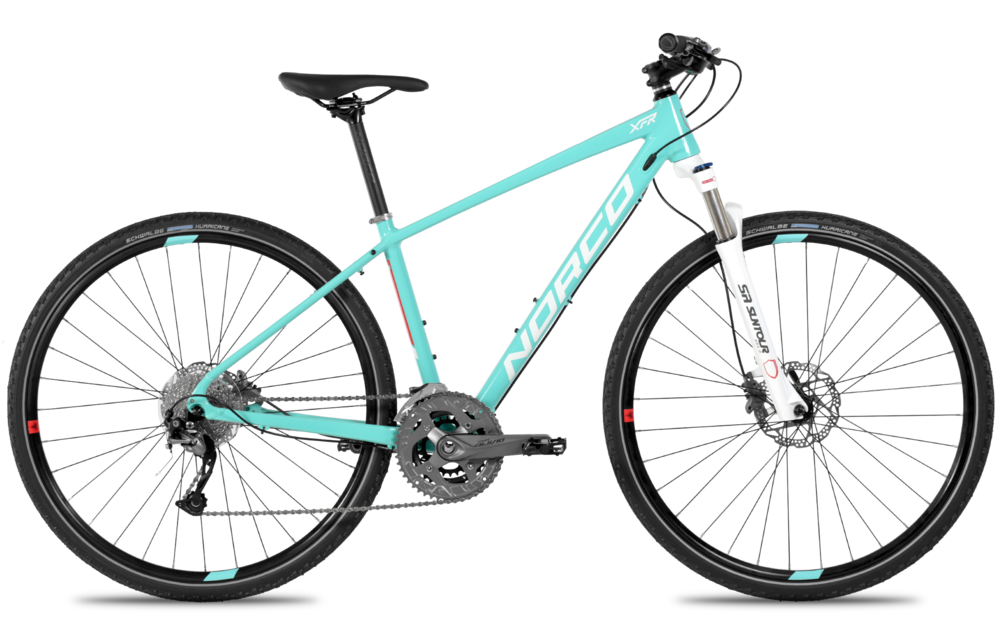 NORCO XFR FORMA 1