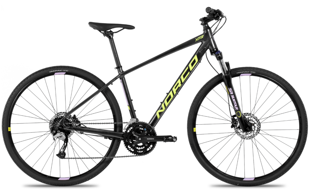 NORCO XFR FORMA 3