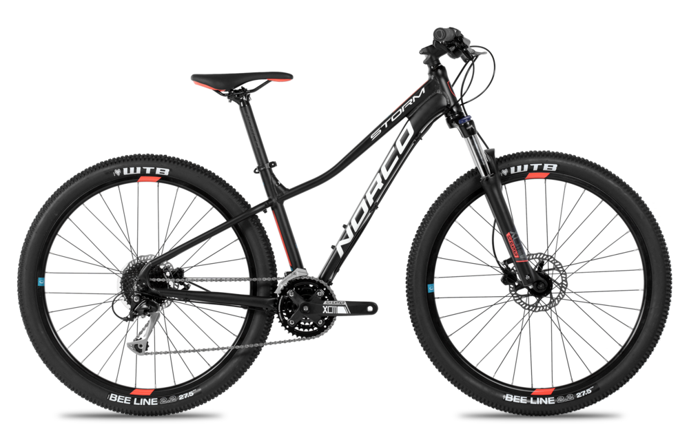 NORCO STORM 7 FORMA