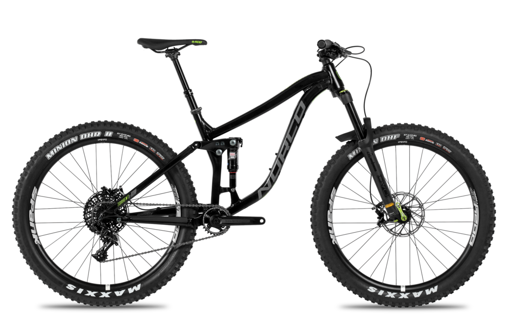 NORCO TORRENT 7 FS+