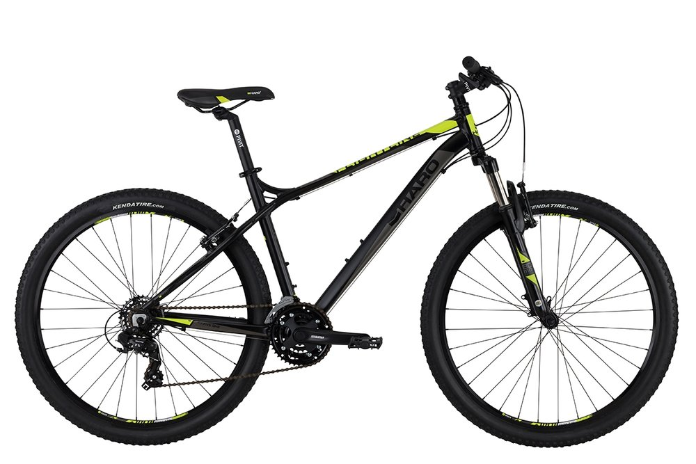 HARO FLIGHTLINE ONE 27.5