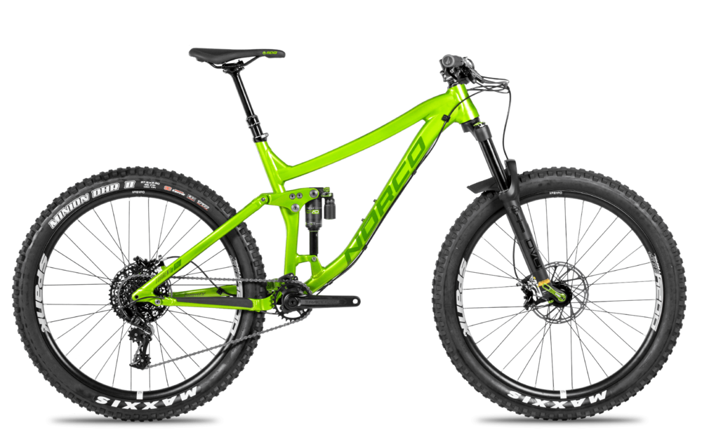 NORCO Torrent 7 FS+ A7.1