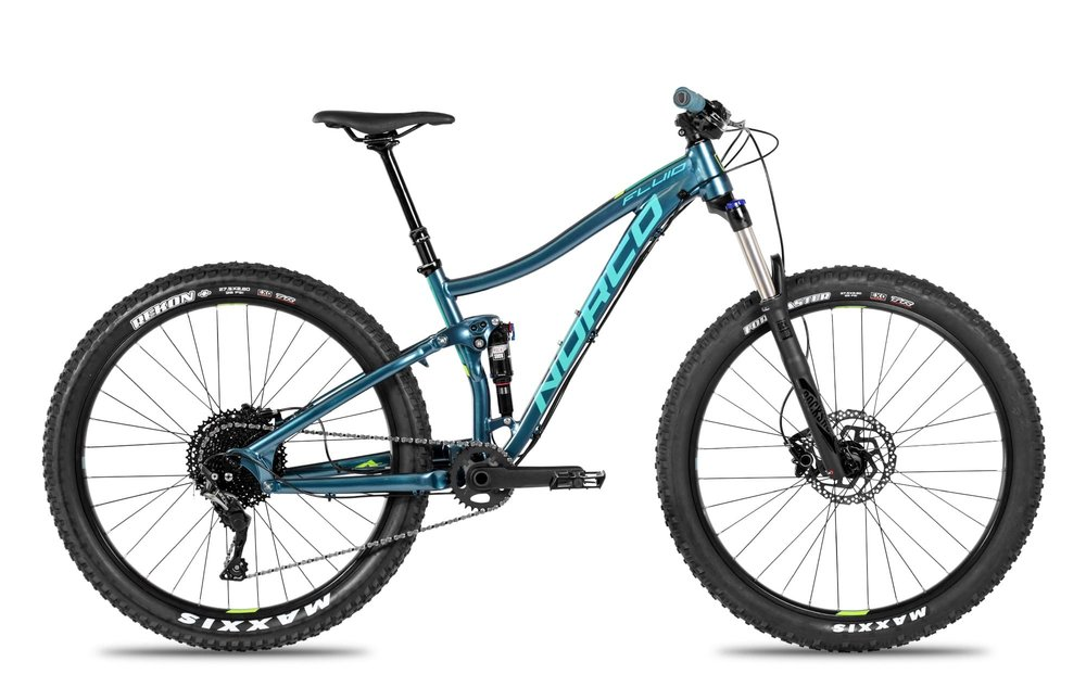 NORCO Fluid FS1+ WOMENS