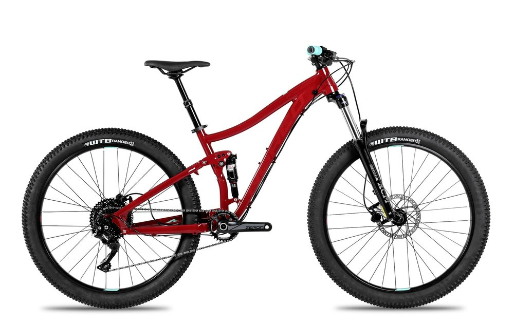 NORCO Fluid FS2+ WOMENS