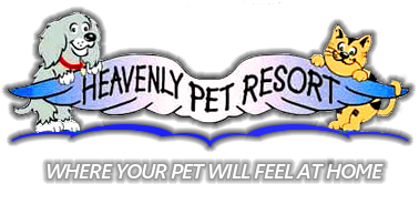 Heavenly Pet Resort