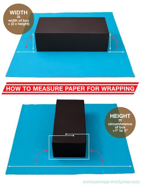 Measuring Paper
