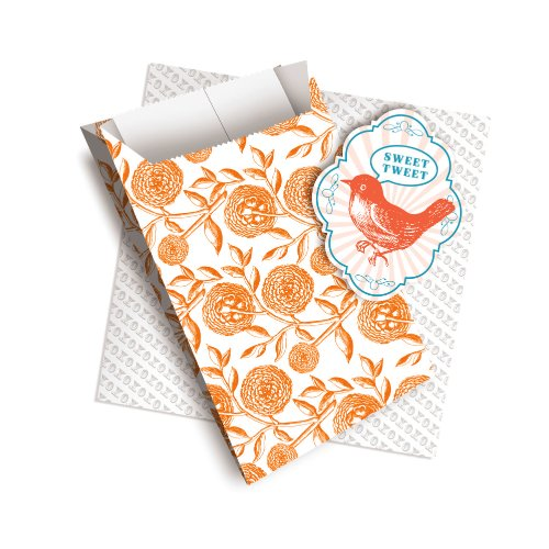 bird/nest sweet bags by Studio Oh, available at Indigo