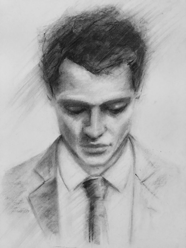 charcoal-portrait-man