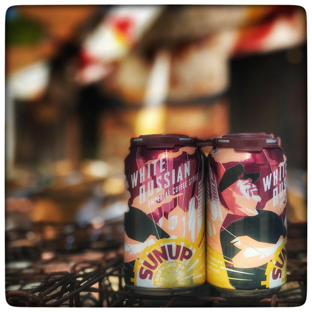 Sunup Brewing Company