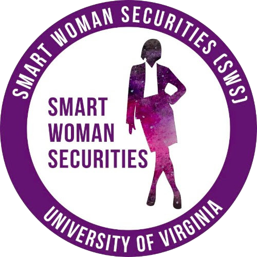 Smart Woman Securities at UVA