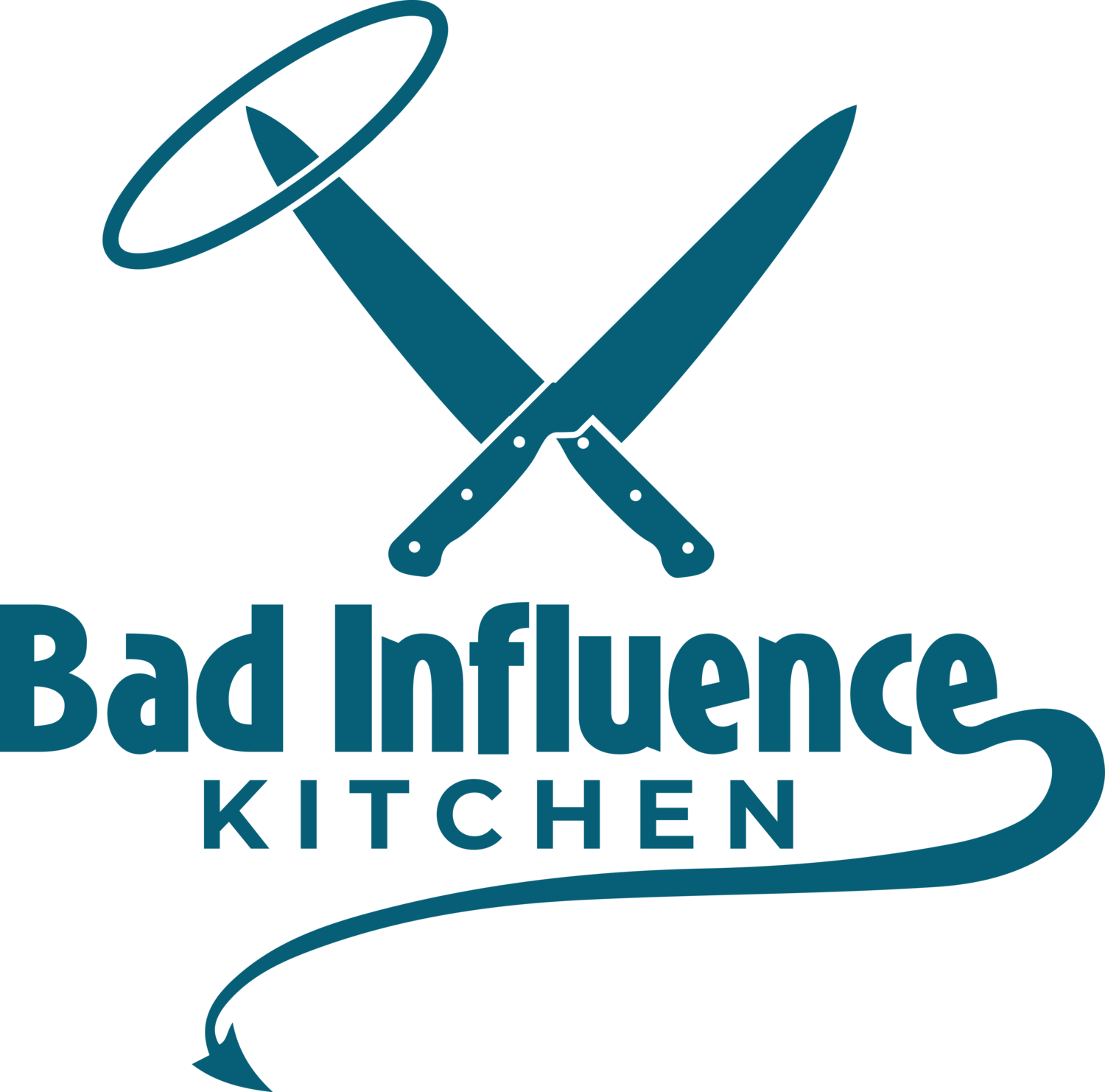 Bad Influence Kitchen