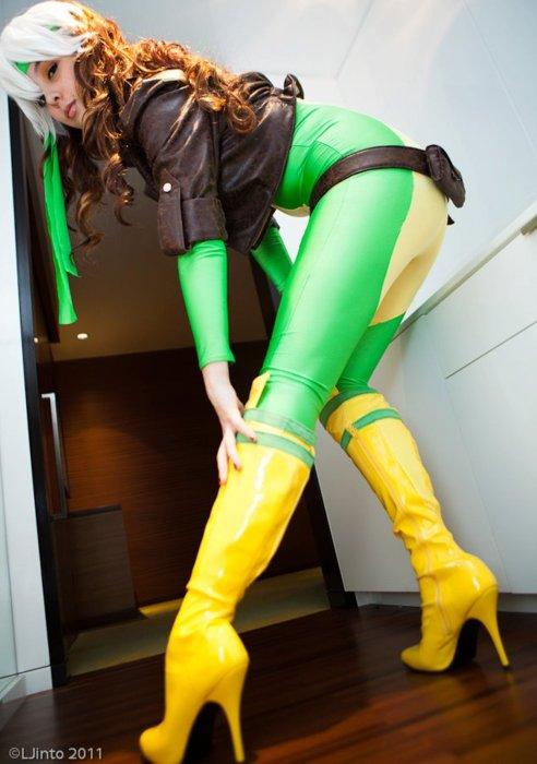 rogue-cosplay
