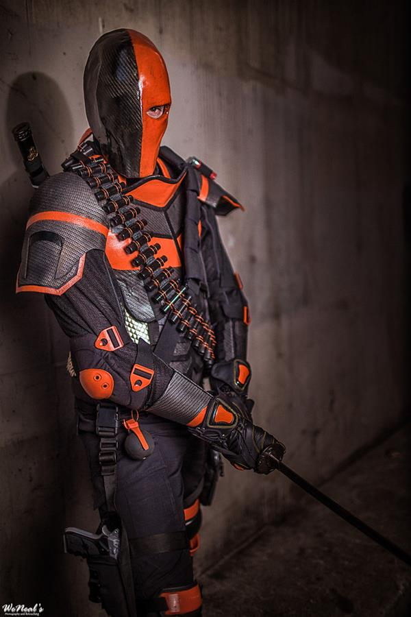 Deathstroke Cospaly 714 (2)