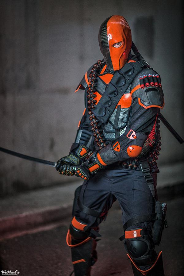 Deathstroke Cospaly 714 (3)