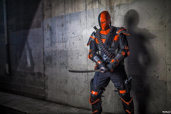 Deathstroke Cospaly 714 (4)