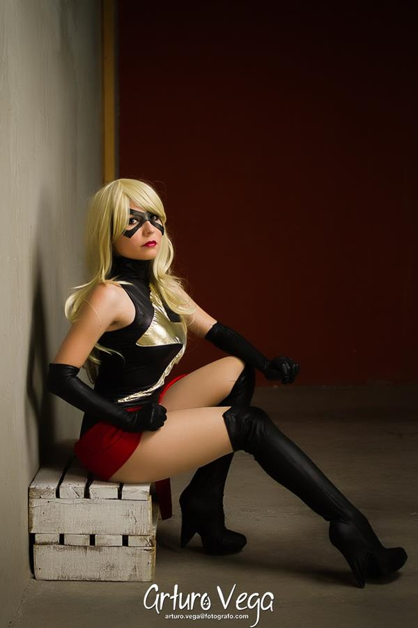 Fanini Rabbids - Ms Marvel (5)