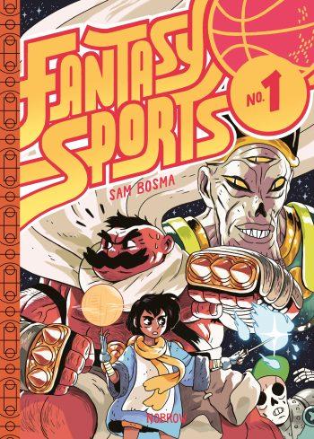 Fantasy_Sports no 1