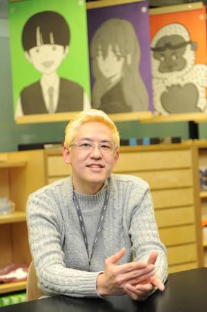 An Interview With JunKoo Kim Creator of LINE Webtoon — Comic Bastards