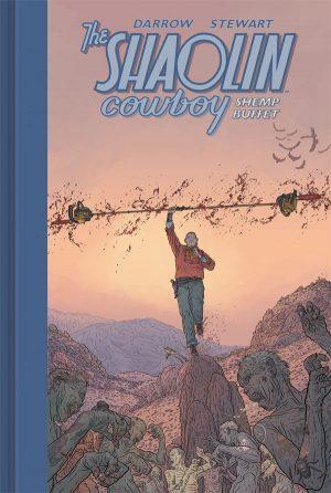 the-shaolin-cowboy-shemp-buffet-cover