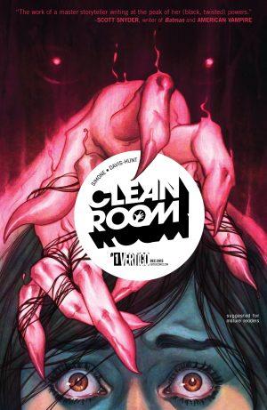 Clean Room #1