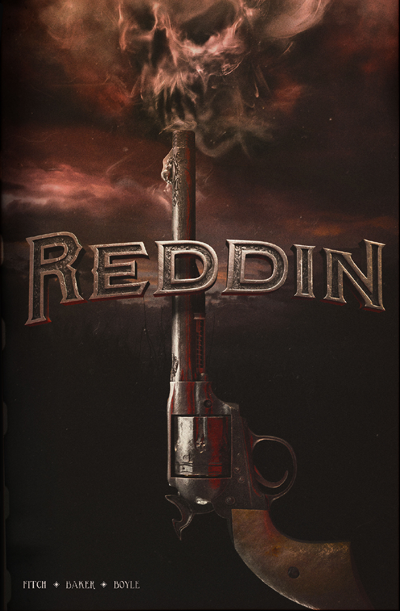 Reddin-1