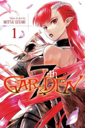 7th Garden #1