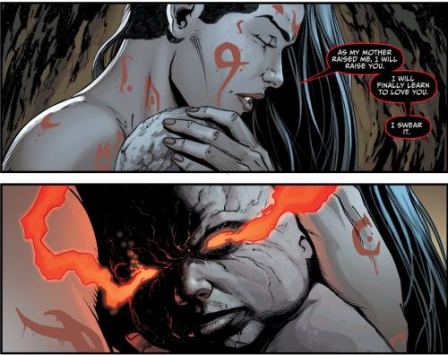 Baby-Darkseid