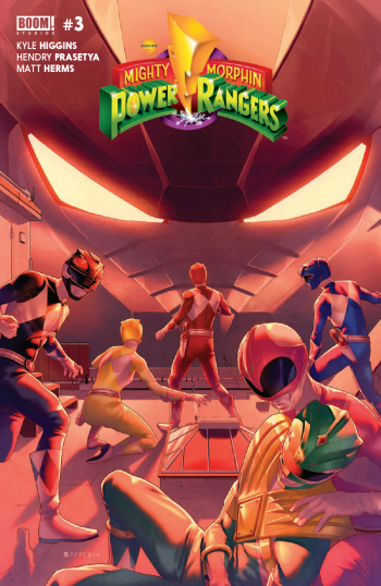 Mighty-Morphin-Power-Rangers-#3-1