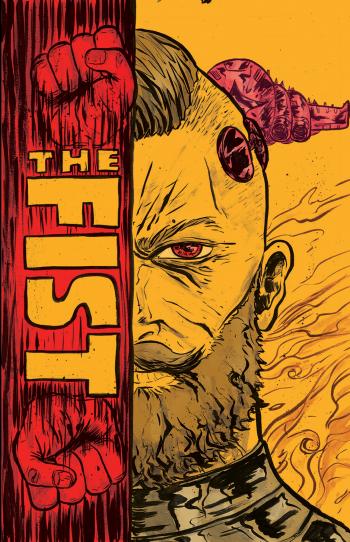 The-Fist-#1