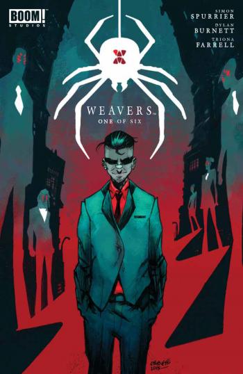 Weavers-#1-1
