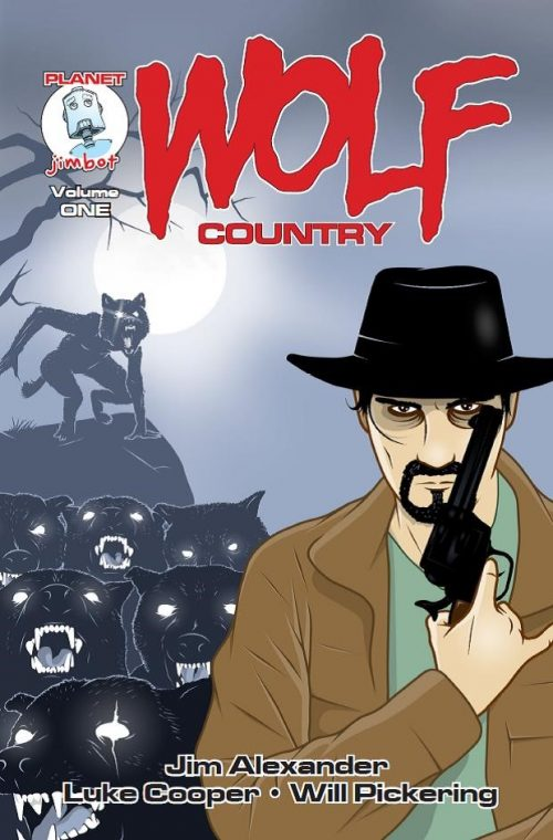 Wolf Country vol 1
