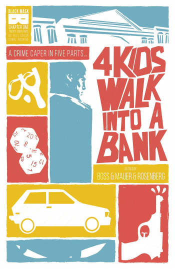 4-Kids-Walk-Into-A-Bank-#1