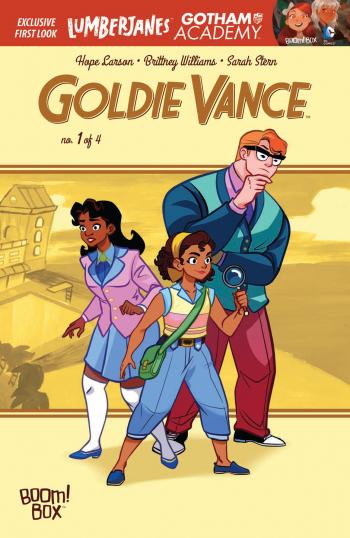 Goldie-Vance-#1-1