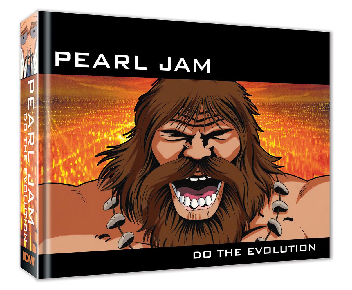 Peral Jam Crap Stuff