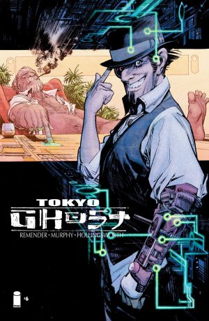 Tokyo Ghost 006-000