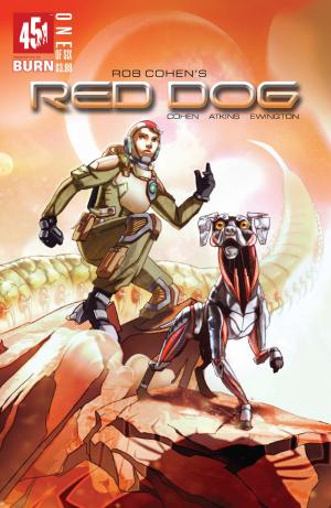 Red Dog #1-1